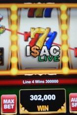 Jackpot Winner
